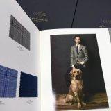意大利進口面料ALFIE COLORATO(阿爾菲)畫冊正式上市,歡迎預約樣冊