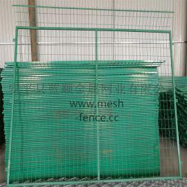 安平公路护栏网厂家直销1.8*3高速公路护栏网