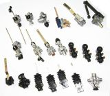 客车空气悬挂高度阀Control valve Air Suspension Valve 4640060110 4640024410