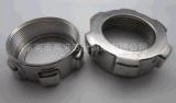专业生产不锈钢五金配件 六角螺母 厂家直销 品质保证