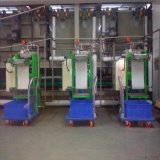 辽宁供应新创力磷化除渣机 除渣设备 除渣机