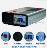 深圳莱欧新能源12V 1500W正弦波车载逆变器