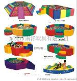 兒童海洋球池、沙池