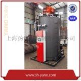 1T燃气立式蒸汽锅炉
