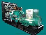 乾能120kw柴油发电机组