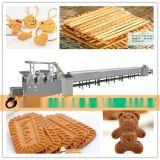 厂家直销注心饼干生产线-济南朗正