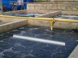 名鼎污水成套设备滗水器的设计生产与销售