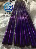 宁波彩色不锈钢管生产厂家