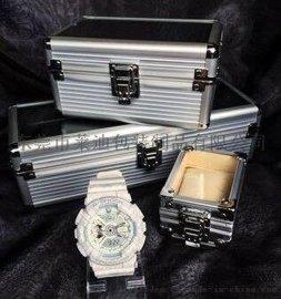 東莞YY0412十入手表盒 十格表盒 十位鋁合金表盒
