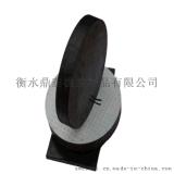 【克拉瑪依】橡膠支座 GYZ GJZ型號齊全板式橡膠支座