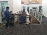 启运量身定做斜挂式残疾人电梯石家庄市北京老年人电梯