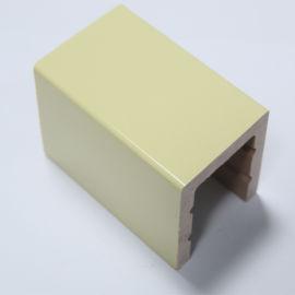 淋浴房塑钢石基 环保PVC塑钢挡水条