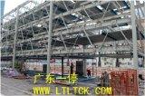 福建厦门商业中心地下停车库设备出租 停车设备租赁安装包规划