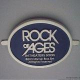 锌合金压铸国际品牌手袋箱包标牌铭牌
