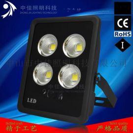 LED200W投光灯、压铸聚光投光灯4*50W厂家批发