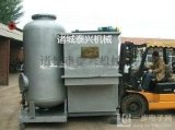 诸城泰兴机械污水处理设备气浮过滤一体机