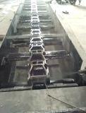 鑫玥环保厂家直销锅炉辅机除渣机系列ZKC重型框链除渣机