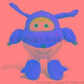 玩具厂家专业定制高档毛绒玩具定制 吉祥物定制 毛绒公仔定制