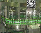 6000BPH碳酸饮料灌装机-(科信展厅)含气饮料灌装机欢迎咨询