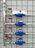 自来水用不锈钢分水器