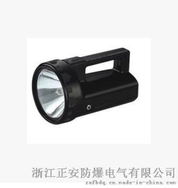 ST6303手提式探照灯LED防爆