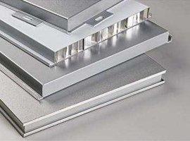 鋁蜂窩板-鋁蜂窩板廠家-仿石紋鋁蜂窩板廠家