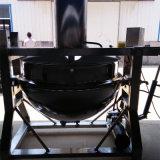 恒久厂家直销定制蒸汽夹层锅