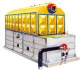 SZS型系列水煤浆蒸汽热水锅炉 室燃水管蒸汽锅炉