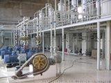 亞臨界低溫萃取技術萃取動物油脂生產線