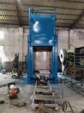 电阻式时效炉,台车推车式时效炉,铝材去应力时效炉
