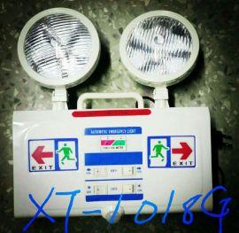 中山市鑫天扬生产中东,南美销售消防应急灯XT-1018,