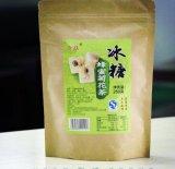 冰糖蜂蜜菊花廠家 批發 每袋250克190克每箱30袋 貼牌加工 OEM 微商 代理