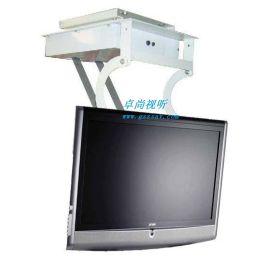 等离子液晶屏电视机天花板翻转器/家用商用显示屏翻转支架