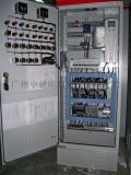 广州台能 厂方定制成套PLC柜 电气控制柜 自动化PLC 自动 电控柜