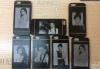 手机壳照片激光打印 手机后盖照片雕刻机