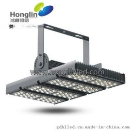 LED120W模组隧道灯,欧司朗芯片 明纬驱动