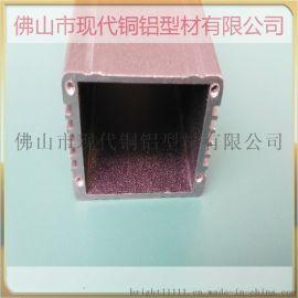 佛山铝材厂流焊架铝型材母槽 流焊架铝型材 治具型材