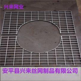 不锈钢钢格板厂家,山东平台钢格板,防滑钢格板报价