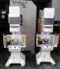 精密转盘式液压机 多工位分度盘成型压装单柱液压压力机数控数显
