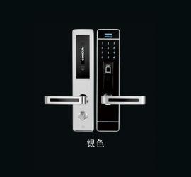 智慧密碼鎖廠家批發、佳悅鑫T6800實用型不鏽鋼鎖體
