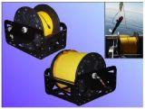 大洋经略代理ROV海用电缆绞车