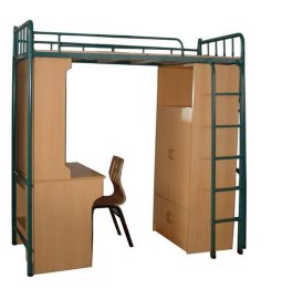天津市上下床公寓床军用床生产厂家