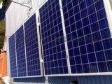 多晶硅130W太阳能电池板(XG-130)