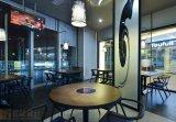 济南餐厅装修 餐厅设计 设计新颖吸引顾客
