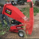 厂家直供志成汽油树枝粉碎机