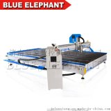 济南蓝象工厂直销2240大地拖雕刻机橱柜门雕刻机