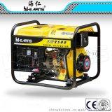 厂家直销2KW开架款单相发电机