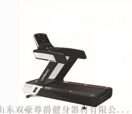 双豪尊爵跑步机s--7800商用跑步机