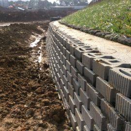 供應黎川高品質生態擋土牆