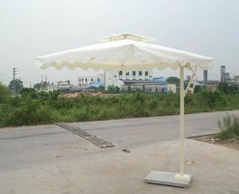 側邊戶外太陽傘(ACSQ-UU2.5M)